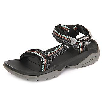 Teva Terra FI 4 W LA Manta Black 8785525   women shoes
