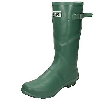 Mens Malvern Wellington Boots