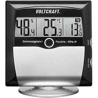 Voltcraft MS-10 Digital Thermo-Hygrometer