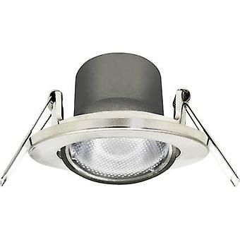 LED recessed light 4 W Warm white Megatron Chico