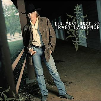 Tracy Lawrence - Very Best of Tracy Lawrence [CD] USA import