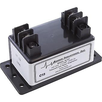 Pentair AI201 Volt Transformator Verdrahtung Surge Suppressor