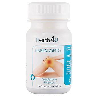 Health 4U Harpagofito 100 comprimidos 500 mg (Herbalist's , Supplements)
