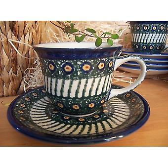 Cup met schotel, 150 ml, traditie 1 - BSN 2467