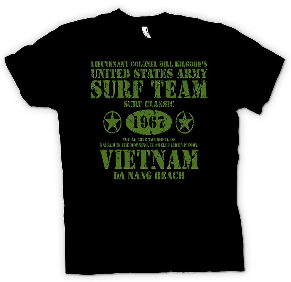 Barn T-shirt-apokalyps nu Kilgores Surf Team