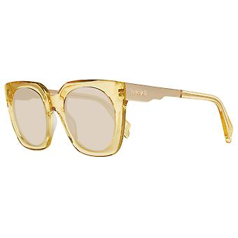Just Cavalli sunglasses ladies yellow