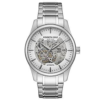 Kenneth Cole New York men's watch automatic 10027200
