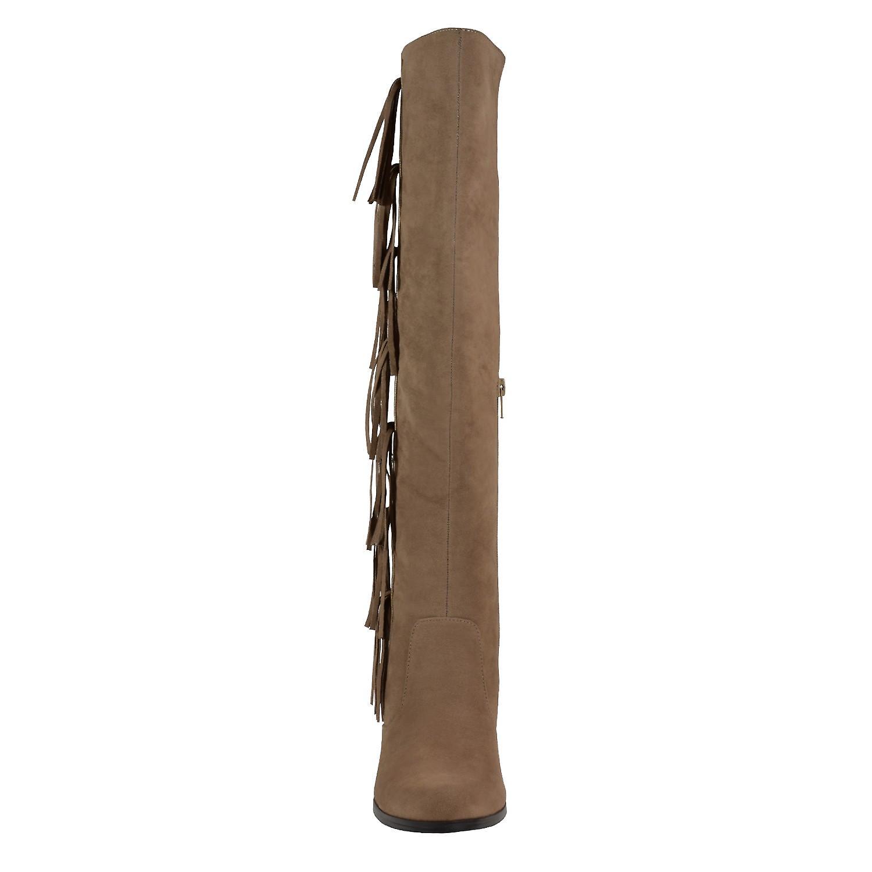 Waooh - Fashion - Wedge Boots