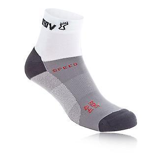 Inov8 Speed Mid Running Socks (Twin Pack) - SS19