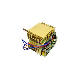 Aspiradora lavadora temporizador - Eaton 4264.02D03