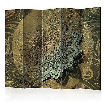 Room Divider - Golden Treasure II [Room Dividers]