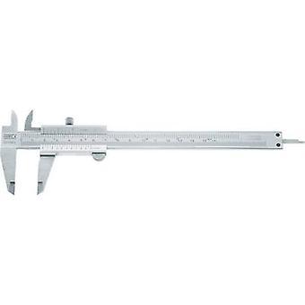 Horex 2226522 Pocket caliper 300 mm