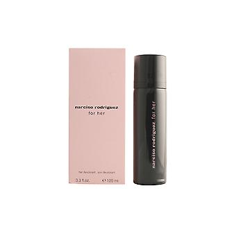 Narciso Rodriguez For Her Deo Vapo 100ml New Spray Sealed Boxed