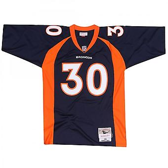Mitchell & Ness Nfl Denver Broncos Terrell Davis 1998 Legacy Jersey