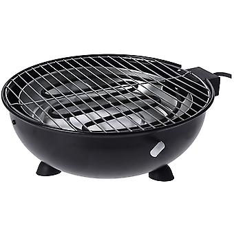 Elektrische barbecue 32cm