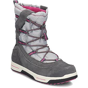 Niños de invierno universal de nieve Stomper tire ON WP A1UJ7 de Timberland zapatos