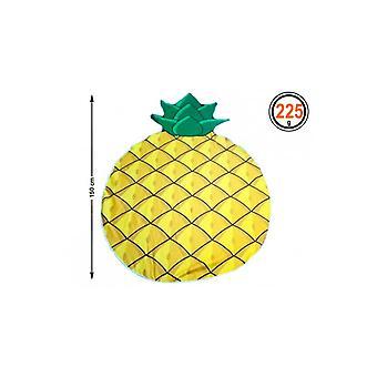 Seasonal items  pineapple beach towel