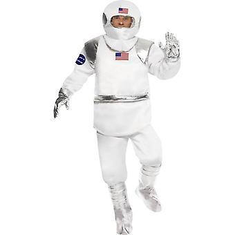 زي رائد فضاء، الصدر 38