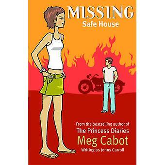 Safe House (Neuauflage) von Meg Cabot - 9780689860935 Buch