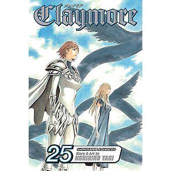 Claymore by Norihiro Yagi - Norihiro Yagi - 9781421573861 Book