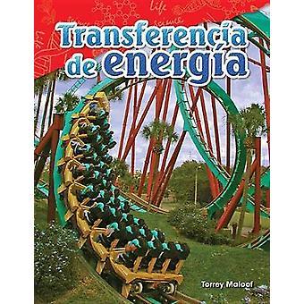 Transferencia de Energia (överföring av energi) (spansk Version) (Gra