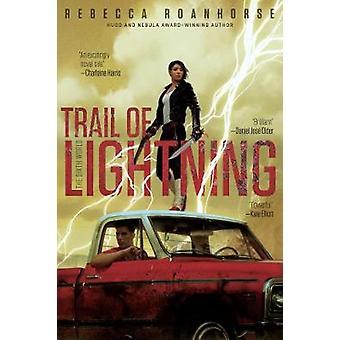 Spur des Blitzes vom Trail Blitz - 9781534413504 Buch