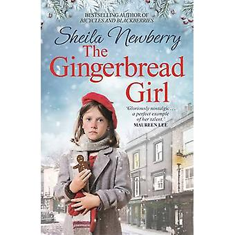 The Gingerbread Girl - This Christmas's Most Heartwarming Read! by She