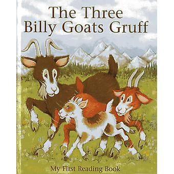 The Three Billy Goats Gruff by Janet Brown - Ken Morton - 97818432283