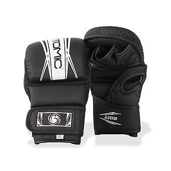 Bytomic Axis V2 MMA Sparring Gloves Black/White