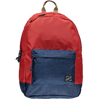 Oneill Aurora Red Coastline - 20 Litre Backpack