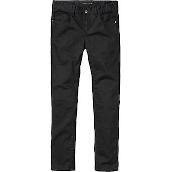 Globe Black Goodstock Kids Jeans