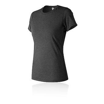 New Balance Heather Tech Crew Women's Running T-Shirt