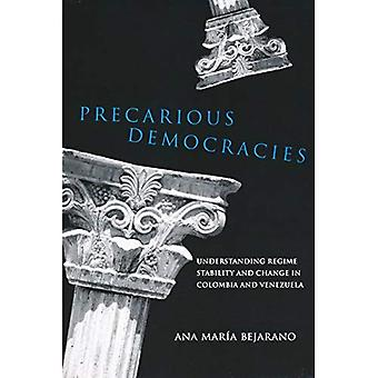 Osäkra demokratier