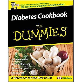 Cukrzycy Cookbook for Dummies (dla opornych)