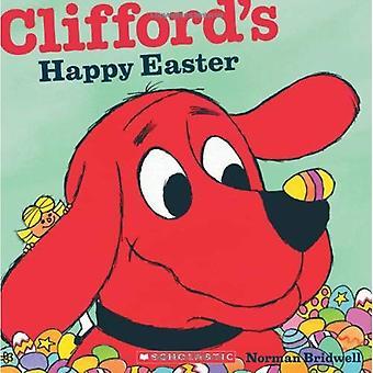Cliffords vrolijk Pasen
