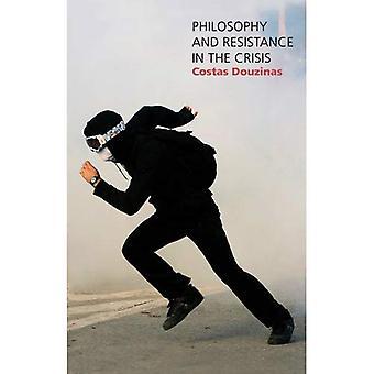 Filosofi och motstånd i krisen