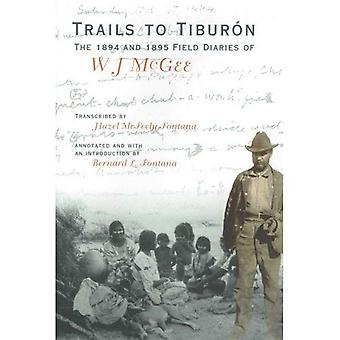 Trails to Tiburon: The 1894 and 1895 Field Diaries