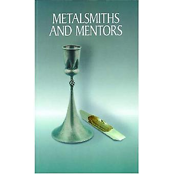Metalsmiths and Mentors: Fred Fenster and Eleanor Moty at the University of Wisconsin