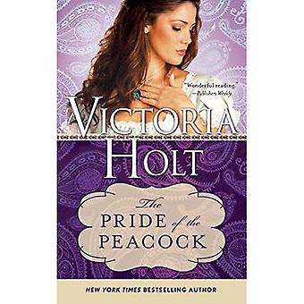 The Pride of the Peacock (Casablanca Classics)