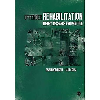 Rehabilitacji sprawcy: Teoria, badań naukowych i praktyki