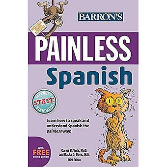 Smärtfri spanska (smärtfri)