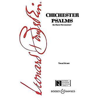 Chichester PSALMIT (Sheet music)