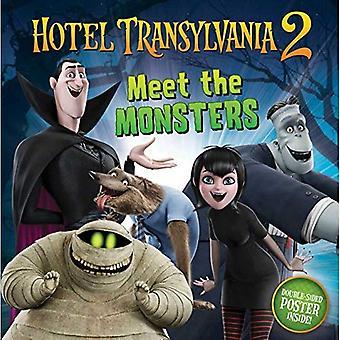 Möt monstren (Hotell Transylvanien 2)
