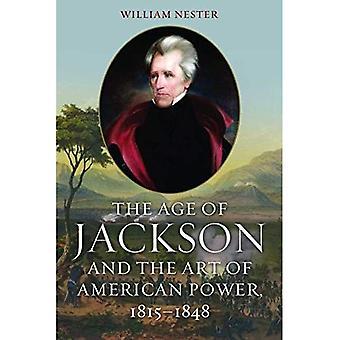 Åldern av Jackson 1815-1848