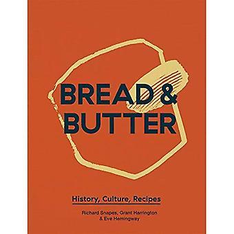 Brood & boter