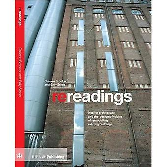 Re-readings: Interior Architecture and the Design Principles of Remodelling Existing Buildings