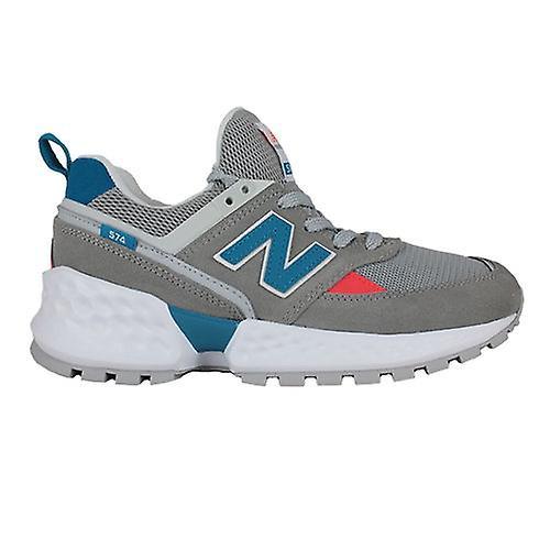Nieuwe Balance sneakers uitgevoerd nieuwe evenwicht Gs574Sa 0000087908_0