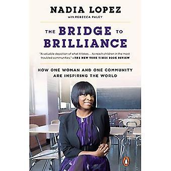 Die Brücke zur Brillanz: wie einem Prinzipal in einer harten Gemeinschaft die Welt inspiriert