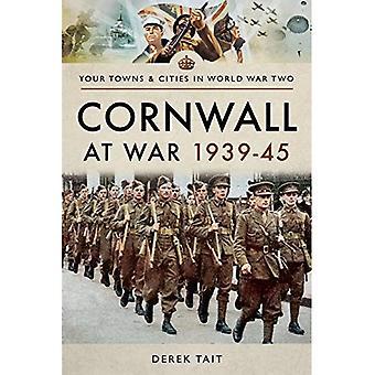 Cornwall på kriget 1939-45