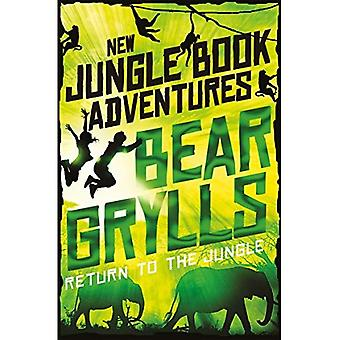 Retourner dans la Jungle (The Jungle Book: nouvelles aventures)